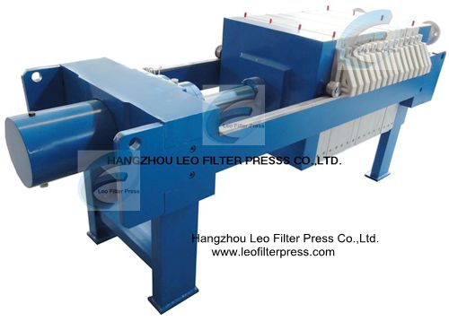 Filter Press Operation and Maintenance Instructions from Leo Filter Press,Filter Press Manufacturer from China